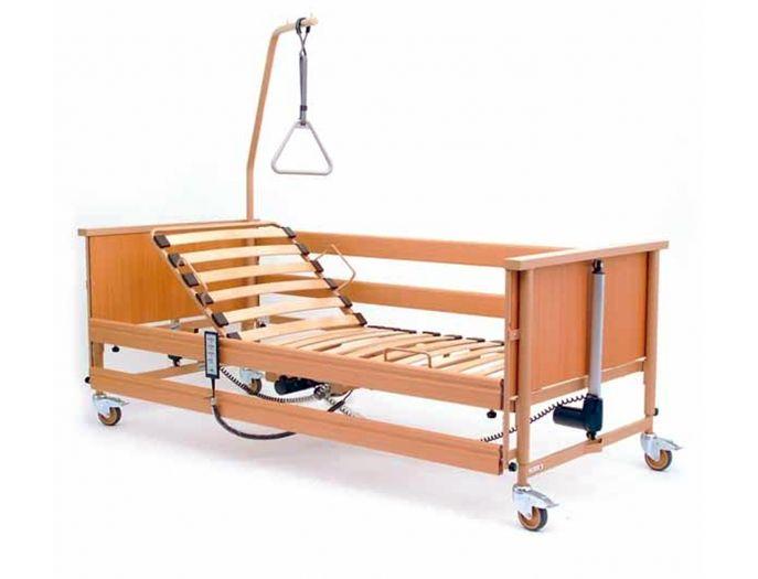 łóżko Rehabilitacyjne Ortopedyczne Wypożyczalnia Szczecin